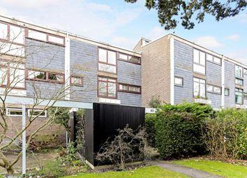 Thumbnail 3 bedroom flat to rent in Edinburgh Gardens, Windsor