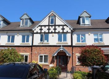 Thumbnail 3 bed town house to rent in Imperial Court, Nantwich, Cheshire