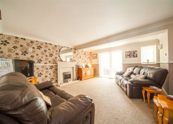 Thumbnail 4 bed detached house for sale in Setford Road, Chatham, Kent