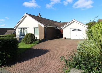Thumbnail 4 bed bungalow for sale in Slieau Dhoo Douglas., Isle Of Man