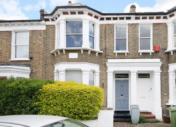 Thumbnail 3 bed terraced house to rent in Linnell Road, London