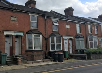 Thumbnail 3 bed terraced house to rent in Sheals Crescent, Maidstone