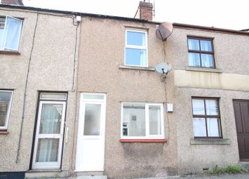 Thumbnail 2 bed town house for sale in Victoria Street, Cinderford