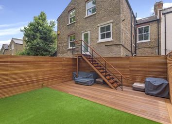 Thumbnail 3 bed maisonette for sale in Narcissus Road, West Hampstead, London