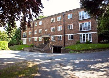 Thumbnail 2 bedroom property to rent in Egerton Road, Weybridge