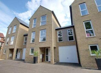 4 bed town house for sale in Anson Close, Havant PO9
