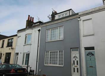 Thumbnail 4 bed terraced house for sale in Guildford Street, Brighton
