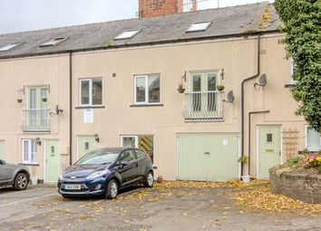 Thumbnail 3 bed terraced house to rent in Birtwistles Yard, Skipton