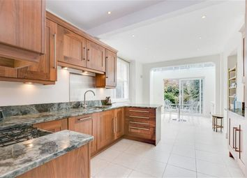 Thumbnail 4 bed terraced house for sale in St. Oswalds Studios, Sedlescombe Road, London