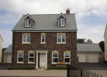 Thumbnail 6 bed detached house for sale in St. Agnes, Truro, Cornwall