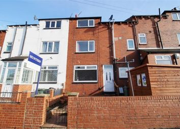 Thumbnail 3 bedroom terraced house for sale in Swallow Crescent, Wortley