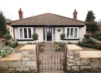 Thumbnail 1 bed bungalow to rent in Integral Flat, Westways, Lumby Hill, Monk Fryston