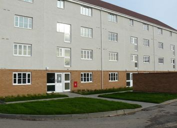 Thumbnail 2 bed flat to rent in Glenmore Place, Toryglen, Glasgow