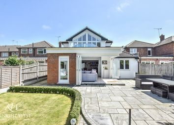 4 bed detached house for sale in Ashwin Avenue, Copford, Colchester CO6