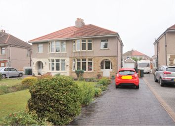 Thumbnail 3 bedroom semi-detached house for sale in Morecambe Road, Lancaster