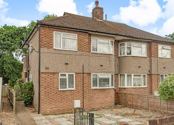 2 bed maisonette for sale in Shepperton Road, Petts Wood, Orpington BR5