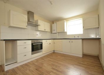 Thumbnail 2 bed flat to rent in High Street, Raunds, Wellingborough, Northamptonshire