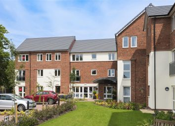 Thumbnail 1 bed flat for sale in Grove Court, Moor Lane, Crosby