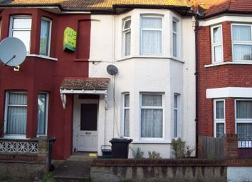 Thumbnail 3 bedroom terraced house to rent in Langham Road, London