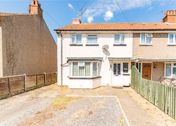 3 bed end terrace house for sale in Linden Road, Reading, Berkshire RG2