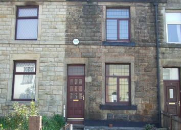 Thumbnail 2 bed terraced house to rent in Haslam Street, Chesham, Bury