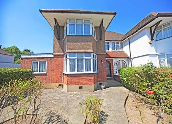 Thumbnail 4 bed property to rent in Shirehall Lane, Hendon