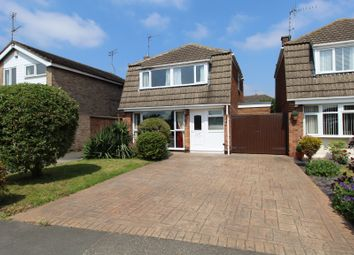 Thumbnail 3 bed detached house for sale in Kirkdale Gardens, Long Eaton, Nottingham