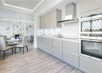 Thumbnail 2 bed flat to rent in Langside Avenue, Putney, London