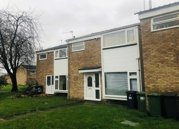 3 bed terraced house to rent in Calder Walk, Sydenham, Leamington Spa CV31