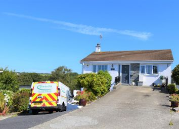 Thumbnail 4 bed property for sale in Orchard Close, Helston