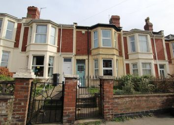 Thumbnail 3 bed property to rent in Ash Road, Horfield, Bristol