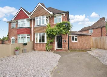 Thumbnail 3 bed semi-detached house to rent in Swinburne Road, Abingdon