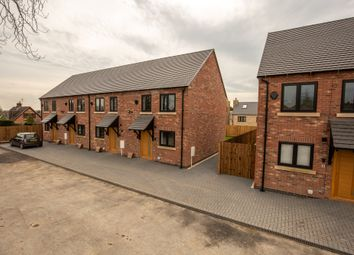 Thumbnail 3 bed town house for sale in Main Road, Hulland Ward, Ashbourne