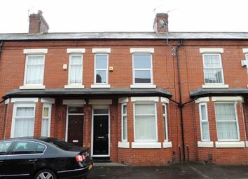 Thumbnail 3 bedroom terraced house for sale in Gainsborough Street, Salford