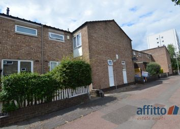 Thumbnail 3 bed terraced house to rent in Parker Street, Edgbaston, Birmingham