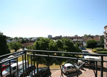 Thumbnail 2 bed flat to rent in Pembroke Hall, Mulberry Close NW4, Hendon