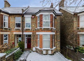 Thumbnail 3 bed maisonette for sale in Avondale Road, South Croydon, Surrey