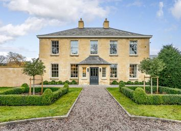 Thumbnail 5 bed detached house for sale in Barnsdale, Great Easton, Market Harborough, Leicestershire