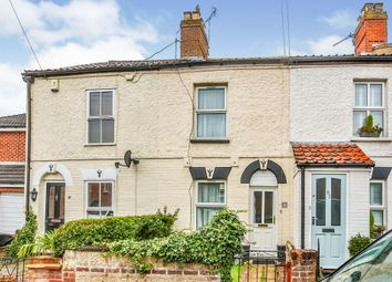 2 bed terraced house for sale in Rackham Road, Norwich NR3