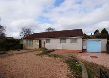 Thumbnail 3 bed bungalow for sale in Dewar Drive, Leven