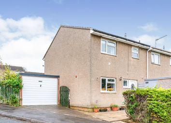 Thumbnail 3 bed end terrace house for sale in Newby Crescent, Harrogate