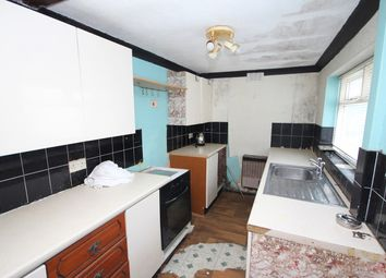 2 bed terraced house for sale in Ward Street, St Helens WA10