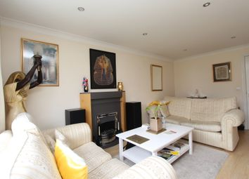 Thumbnail 1 bed town house for sale in Frost Fields, Castle Donington