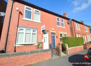 Thumbnail 3 bed semi-detached house to rent in Kenyon Lane, Prestwich, Manchester