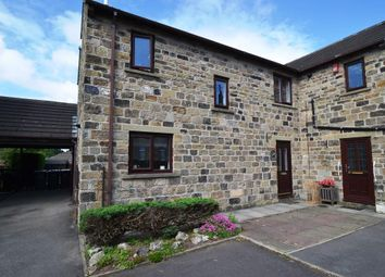 Thumbnail 3 bed semi-detached house for sale in Weavers Croft, Idle, Bradford