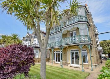 Thumbnail 2 bed flat for sale in Clifftown Parade, Southend-On-Sea