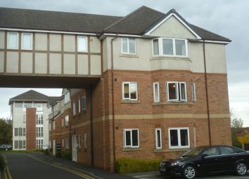 Thumbnail 3 bed flat for sale in Duchess Place, Chester