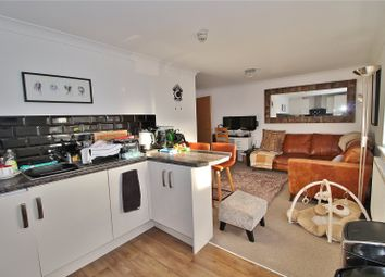 Thumbnail 2 bedroom flat for sale in Broadwater Street West, Broadwater, Worthing, West Sussex