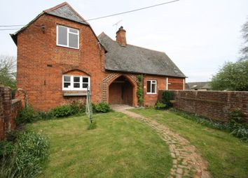 Thumbnail 2 bed cottage to rent in Paglesham Road, Paglesham, Rochford