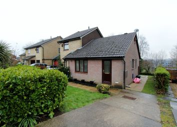 Thumbnail 2 bed semi-detached bungalow for sale in Rhodfa'r Eos, Cwmrhydyceirw